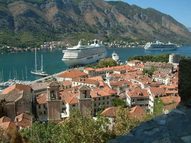 The 5 Essential Components of the Perfect Cruise