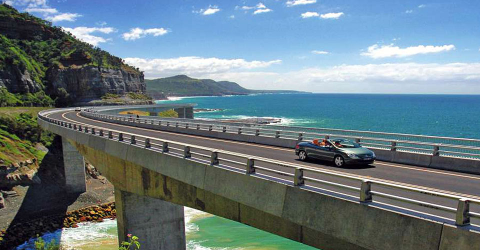 The Most Scenic Drives in Australia