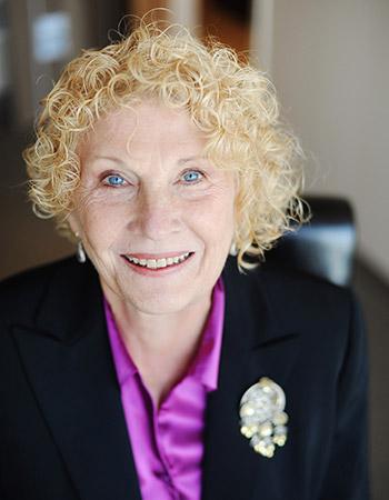 Judy Fishburn