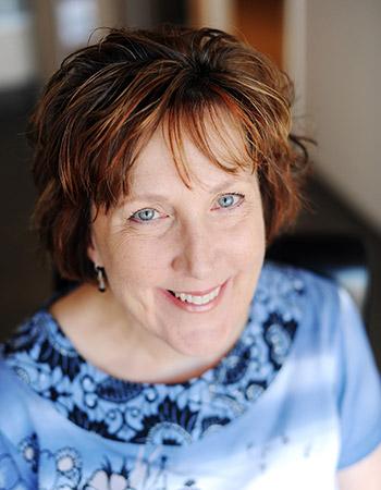 Sue Bethke