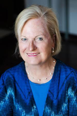 Ursula Pearson