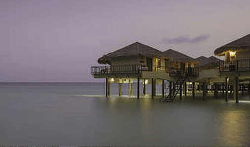 Txi promo mexico palafitos overwater bungalows