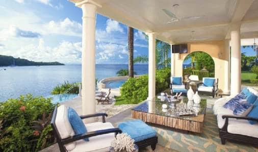 Txi barrington ad ocho rios jamaica